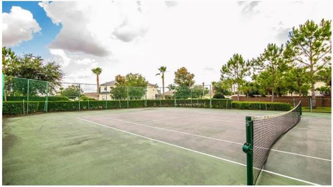 BurfordCircleTennisCourts